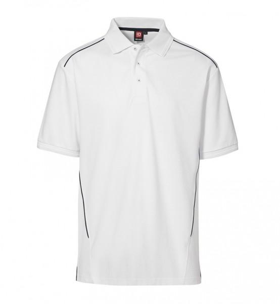 Herren Pro Wear Poloshirt Paspel