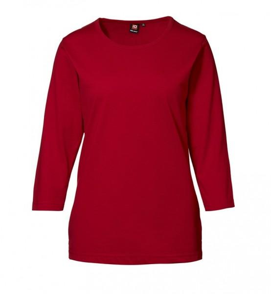 Damen Pro Wear T-Shirt 3/4 Arm
