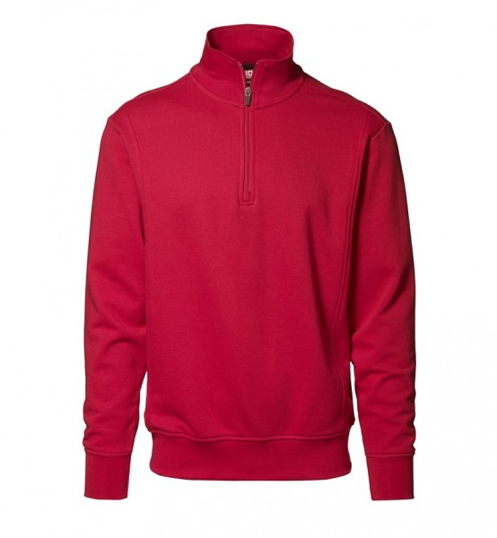 Herren Sweatshirt Zip