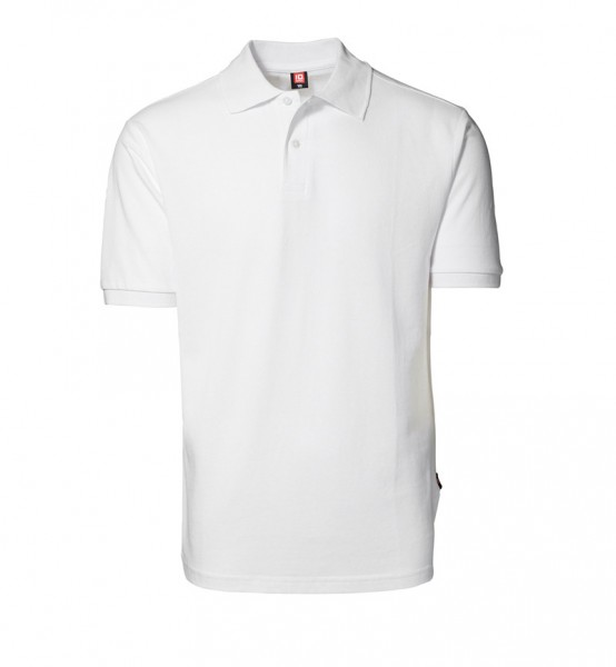 Herren Yes Poloshirt
