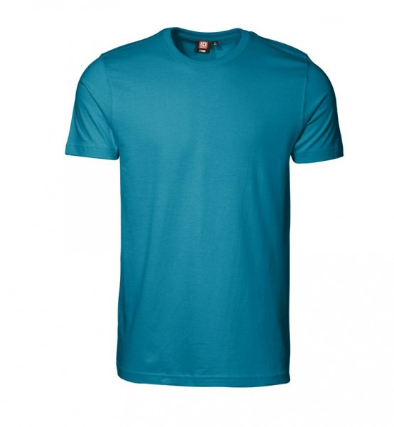 Herren T-Time T-Shirt körpernah