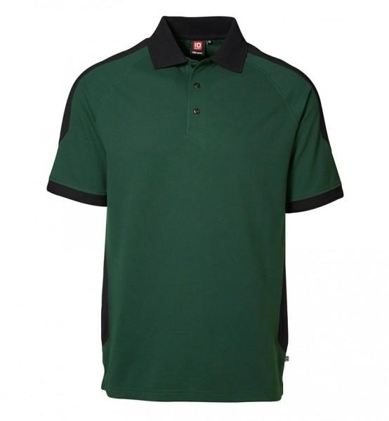 Herren Pro Wear Poloshirt Kontrast